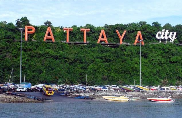 泰国7天5晚跟团游 南京出发 芭提雅天堂岛spa之旅