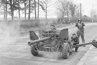 6磅反坦克炮