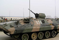 89式装甲输送车