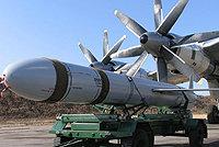 海射巡航导弹热核战斗部