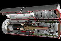 核爆激励X射线激光器