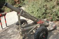索尔塔姆M66式160毫米迫击炮