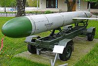 空射巡航导弹热核战斗部