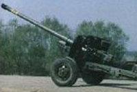 1986式100毫米反坦克炮