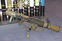 """""""卡尔·古斯塔夫""""M3式84毫米"""