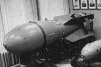 洲际弹道导弹热核弹头