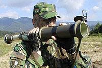 RPG-18式