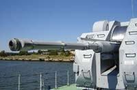 AK-1  76毫米舰炮