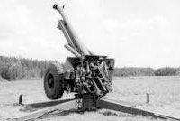 4140式105毫米榴弹炮