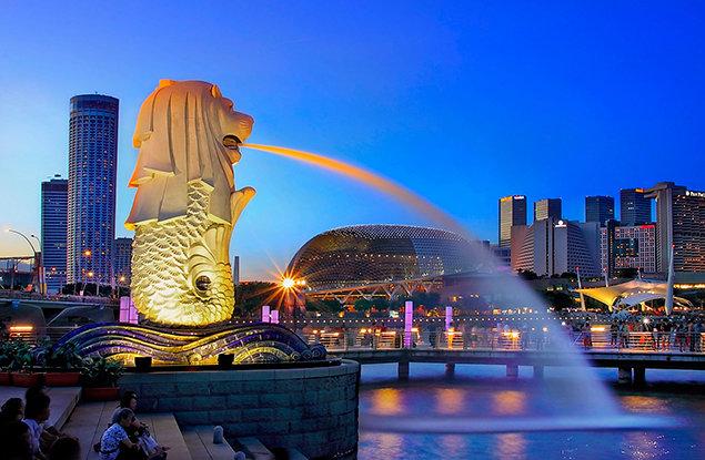 【特价】新加坡民丹岛5日3晚自由行