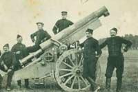 155mm1890年式加农炮