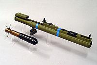 M72式66毫米火箭筒