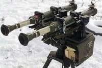 """""""弗格里""""80毫米火箭筒"""