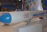 鹰击-62(YJ-62/C-602)