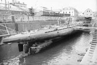 IX型U艇