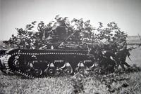 """""""雷诺""""R-35轻型坦克"""