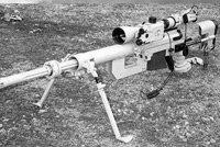 M200狙击枪