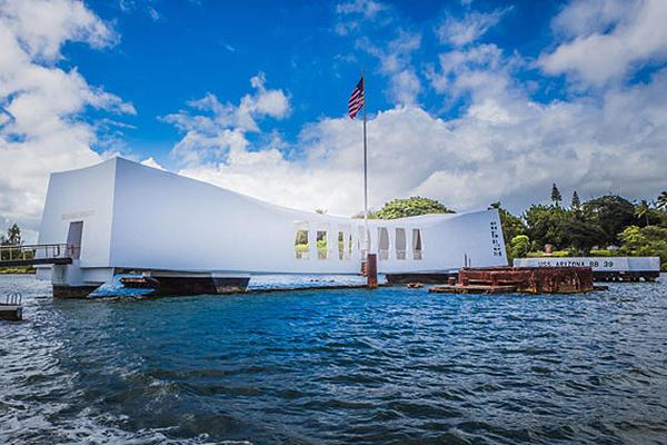 【特价】美国夏威夷8日5晚半跟团游赠小环岛游 北京直飞