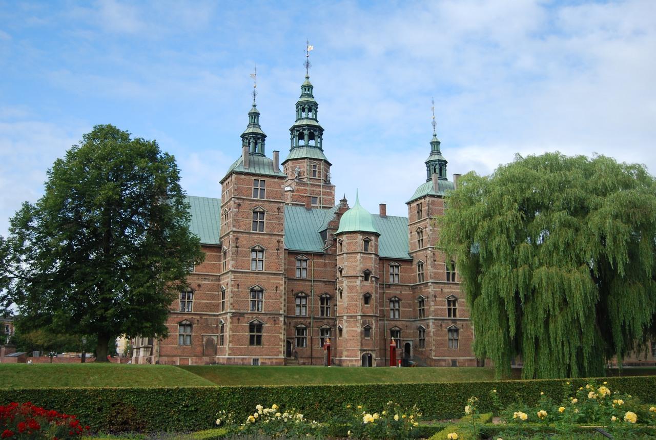 丹麦图片大全风景图片