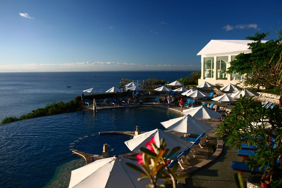 巴厘岛风光 - 环球旅游